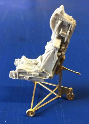 Martin Baker Seat Service Stand 1/48th scale